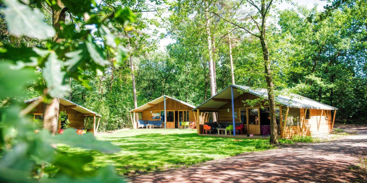 Camping de Berenkuil | Kindercamping in Drenthe