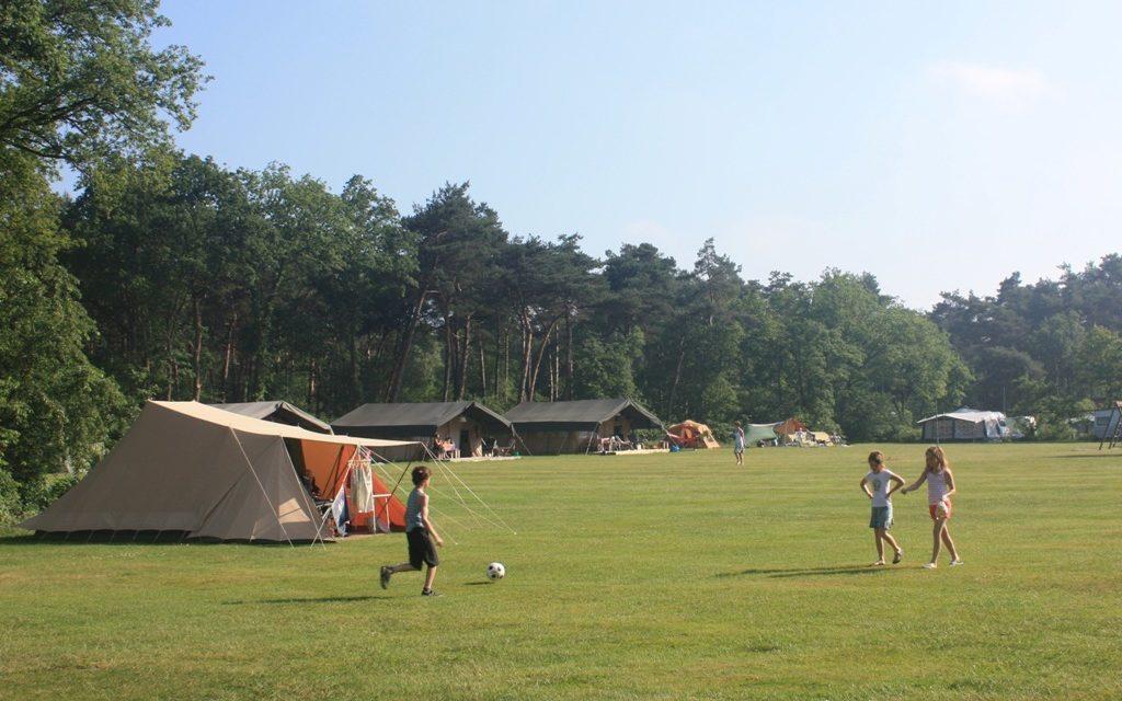 Natuurcamping de Lemeler Esch   Stijlvol kamperen in Overijssel